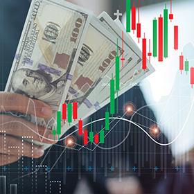 Investieren in den Aktienmarkt