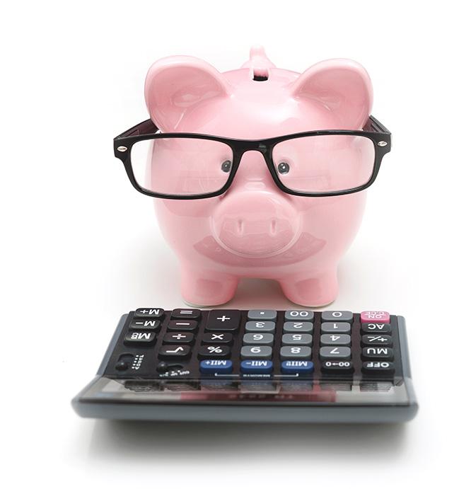 weniger Steuern zu zahlen